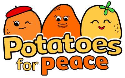 PotatoesforPeace